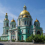 Помощь добровольцев в Богоявленском кафедральном соборе