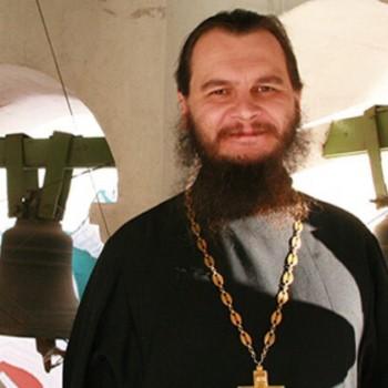 Беседа с протоиереем Игорем Фоминым