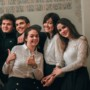 Одежда «прощай, молодость» и нудный разговор в День православной молодежи