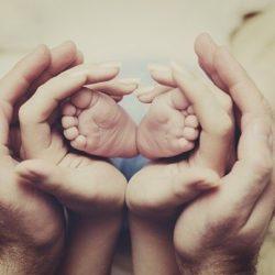 Молитва о самых беззащитных - о нерожденных детках…