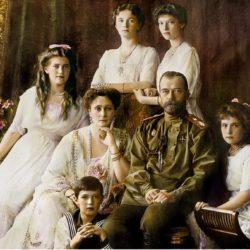 17 июля – День памяти великих угодников Божиих, святой Царской Семьи