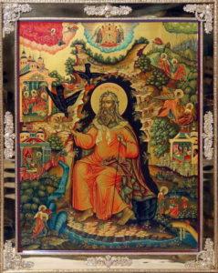 2 августа – День памяти Ильи Пророка