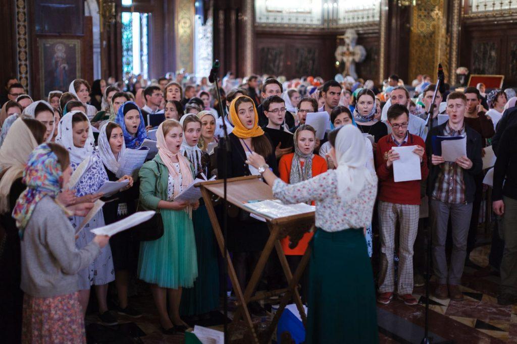 Хор Православных Добровольцев