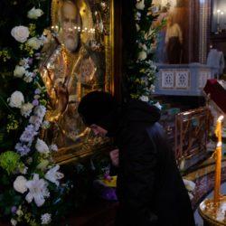 Интересные факты о принесении мощей святителя Николая Чудотворца