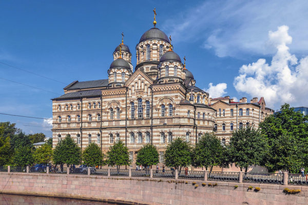 Свято-Иоанновский ставропигиальный женский монастырь