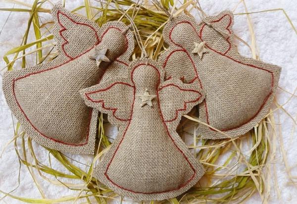 Мастер-класс по пошиву елочных игрушек 17 октября