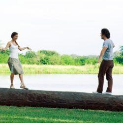 Беседы с психологом. Часть 2, Или Мужчина и женщина: почему я выбираю именно его?