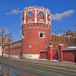 Донкой монастырь. Москва