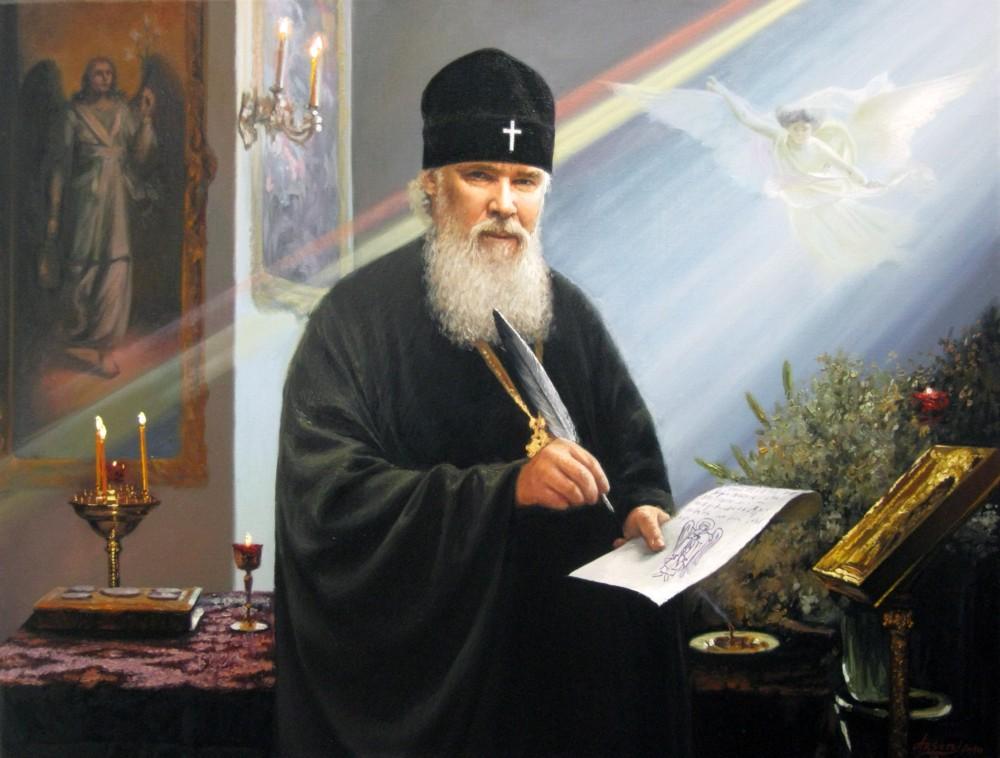 День памяти святого апостола и евангелиста Матфея