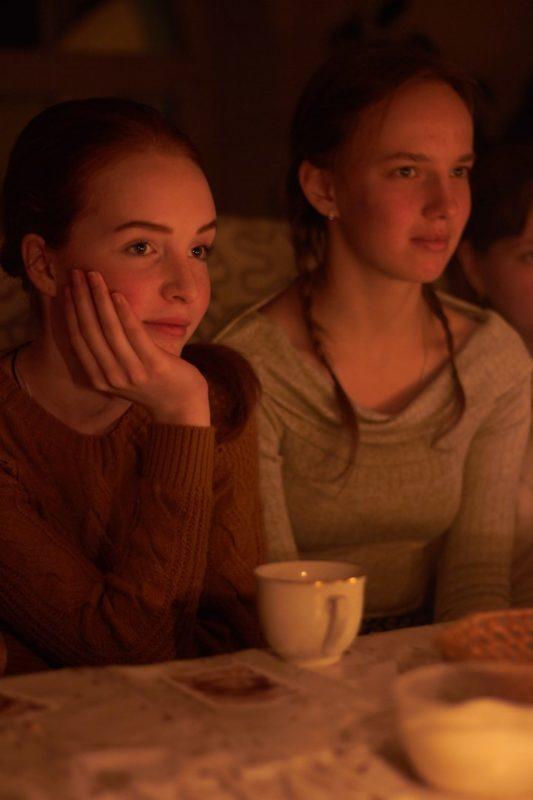 Чайный клуб православных добровольцев Марий Эл
