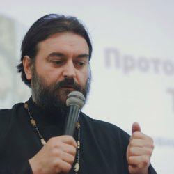 Встреча с протоиереем Андреем Ткачевым 28 декабря