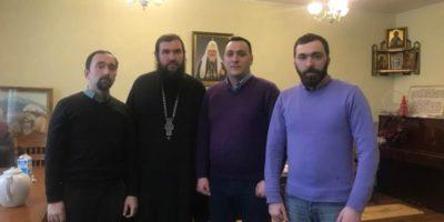 «Три с половиной года украинского плена: нас спасла только молитва»