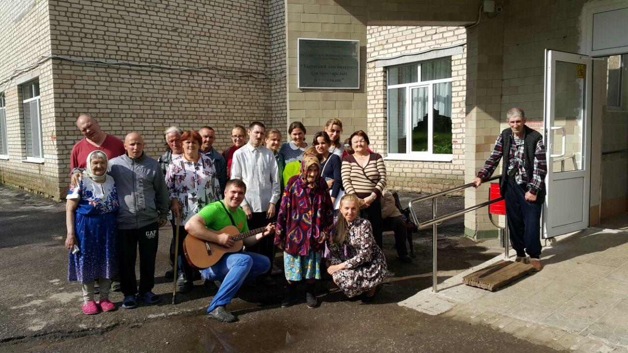 Православные интернаты для престарелых дом престарелых город волгоград