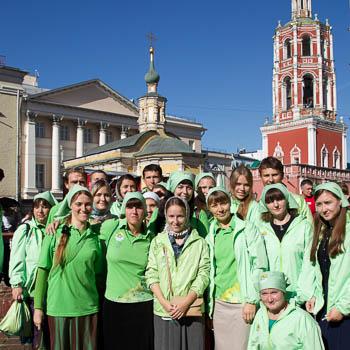 День памяти святителя Петра - 2014