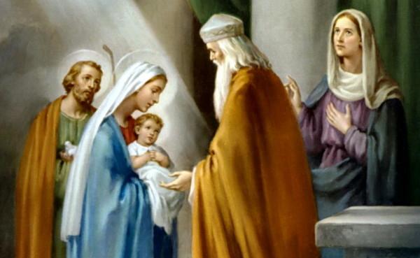 Митрополит Сурожский Антоний. Сретение, Воскресенье о мытаре и фарисее