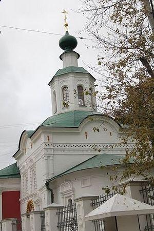 Православные добровольцы - День Победы с молитвой!