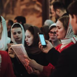 Запись на пение молебнов у мощей святителя Николая до 20 июня