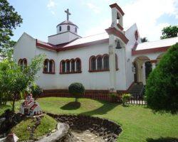 Православные добровольцы на Филиппинах