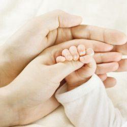 Приглашаем помолиться о нерожденных детках