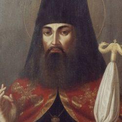 Святитель Тихон Задонский - святой Русской земли