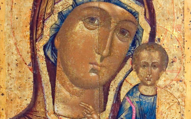 Праздник Казанской иконы Божией Матери и день народного единства