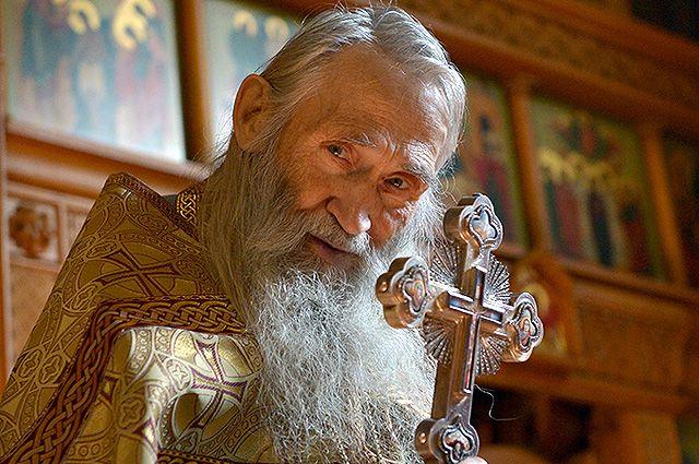 Ночная литургия с о. Илием (Ноздриным) с 29 на 30 декабря