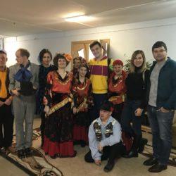 Международный день инвалидов в Тарусском доме-интернате