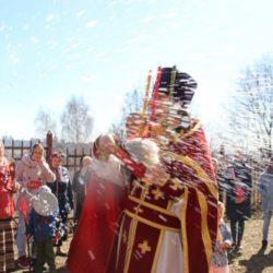 Традиции хора Православных Добровольцев