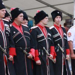День казачьего единства