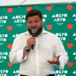 Семинар Михаила Куксова