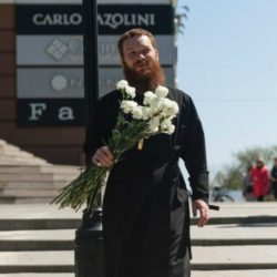 Иерей Илия Иванов: герой нашего времени