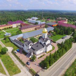 День защитников отечества придёт в Сергиево-Посадский дом-интернат слепо-глухих