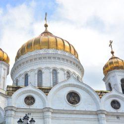 2 марта: Великое повечерие с чтением канона Андрея Критского