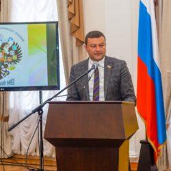 В Ульяновске прошла презентация православно-патриотической компании «Русский вектор»