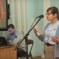Чемпионат России по чтению вслух