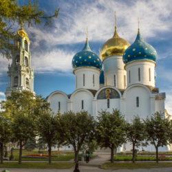 6 марта: Приглашаем в Сергиев Посад и Новоспасский монастырь