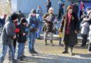 Масленичные гуляния в регионах России